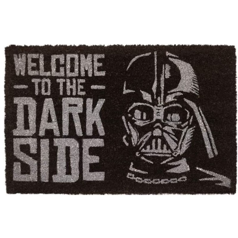 Felpudo Star Wars Logo