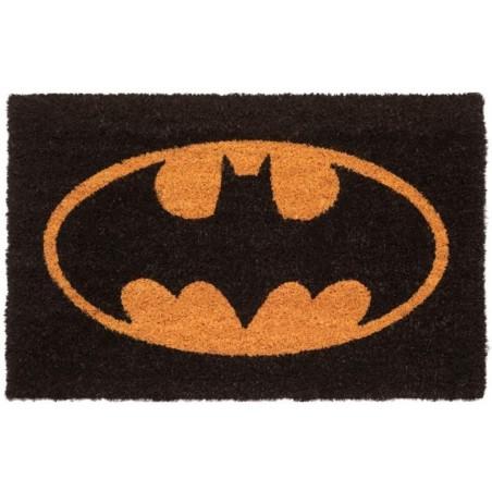 Felpudo Logo de Batman