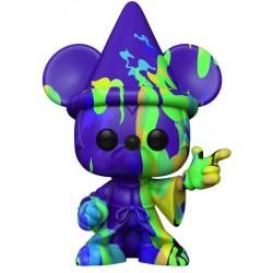 POP Fantasia 80th - Mickey 2 (Artist Series) con Protector