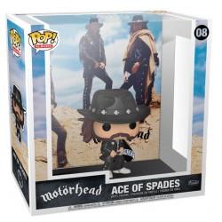 POP! Album Motorhead - Ace of Spades