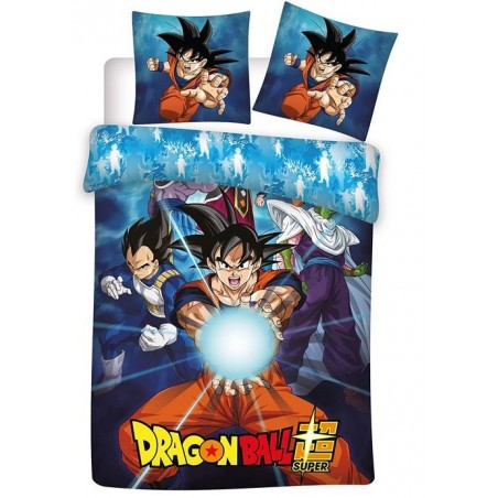 Funda Nórdica Dragon Ball 140 x 200 cm
