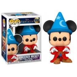 POP Fantasia 80th - Sorcerer Mickey
