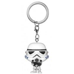 POP! Llavero: Star Wars - Stormtrooper