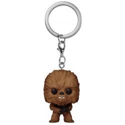 POP! Llavero: Star Wars - Chewbacca