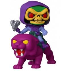POP! Master Of The Universe: Skeletor en Pantera