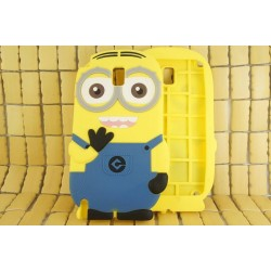 Funda 3D Samsung Galaxy Note 3 de Minion