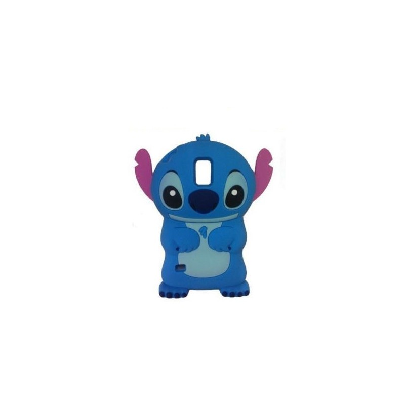 Funda 3D Samsung Galaxy S5 de Stitch