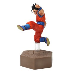 Dragon Ball Z - Son Gohan DXF Fighting