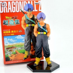 Dragon Ball Z - Trunks Resurrection F DXF