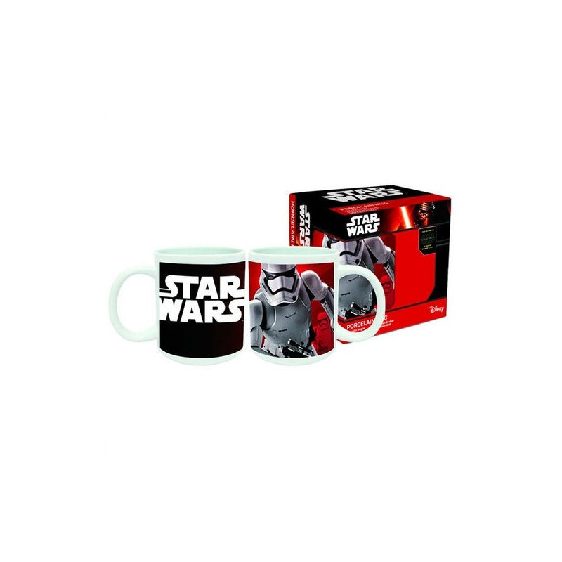 Star Wars - Taza Episodio VII Stormtrooper