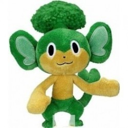 Peluche de Pokemon Black and White Pansage