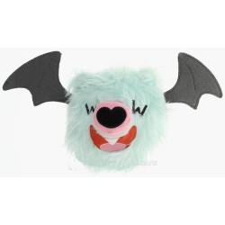 Peluche de Pokemon Black and White Woobat
