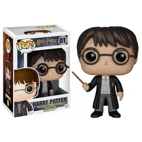POP! Movies: Harry Potter - Harry
