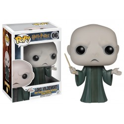 POP! Movies: Harry Potter - Lord Voldemort