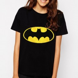 Camiseta de Batman