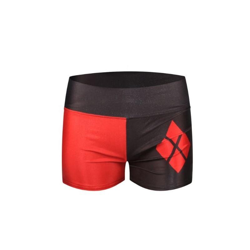 Shorts de Harley Quinn