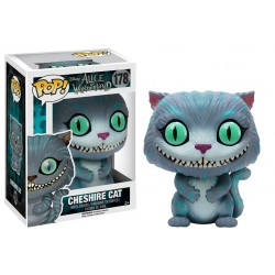 POP! Disney: Alice In Worderland - Gato de Cheshire