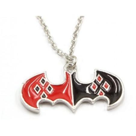 Colgante Harley Quinn - Batman
