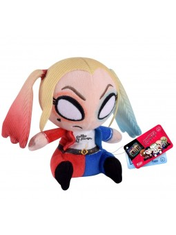 Peluche Mopeez: Harley Quinn - Suicide Squad