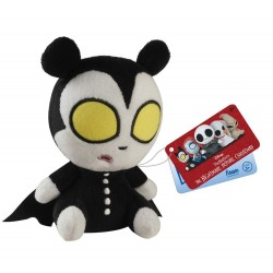 Mopeez Pesadilla Antes De Navidad - Vampire Teddy