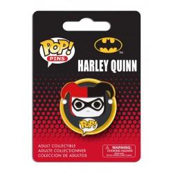 Pin De Funko: Harley Quinn