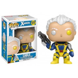 POP! Marvel: X-Men - Cable