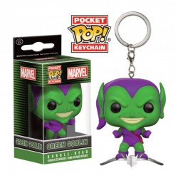 POP! Llavero: Green Goblin