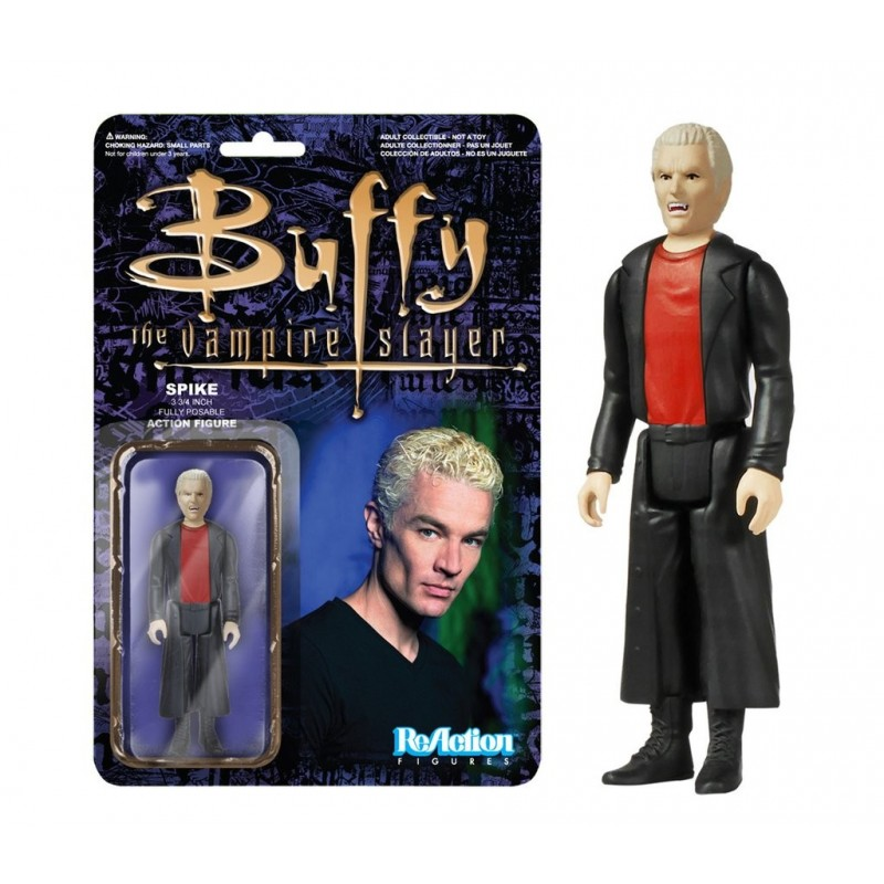 Figura de Buffy The Vampire Slayer - Spike