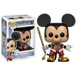 POP! Kingdom Hearts - Mickey