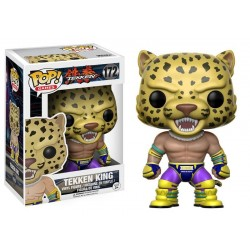 POP! Tekken - King