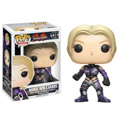 POP! Tekken - Nina Williams