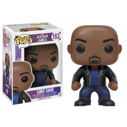 POP! Jessica Jones - Luke Cage