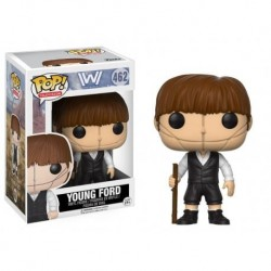 POP! Westworld: Young Dr. Ford
