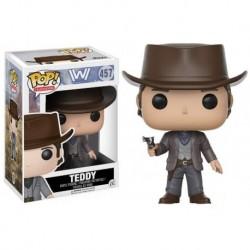 POP! Westworld: Teddy