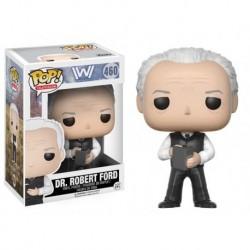 POP! Westworld: Dr. Robert Ford