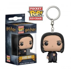 POP! Llavero: Harry Potter - Severus Snape