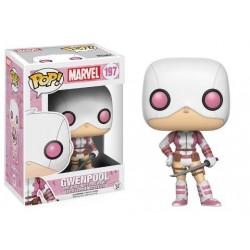 POP! Marvel: Gwenpool