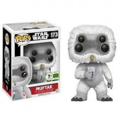 POP! Star Wars: Emerald City Comic Con - Muftak