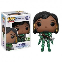 POP! Emerald City Comic Con Overwatch - Emerald Pharah
