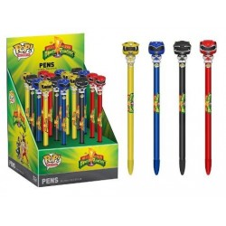 Bolígrafos Funko de Power Rangers