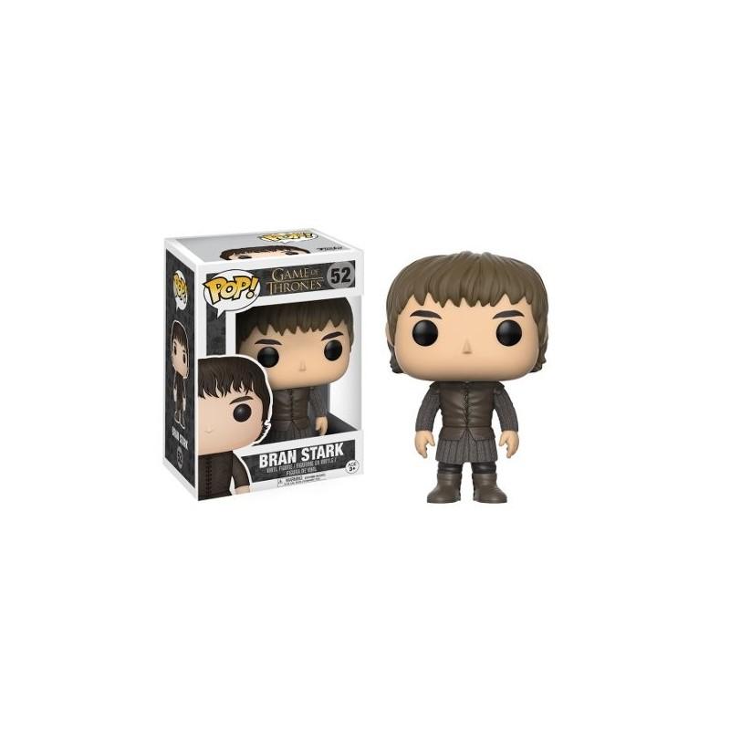 POP! Juego de Tronos - Bran Stark
