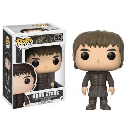 POP! Juego de Tronos: Bran Stark