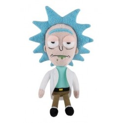 Peluche De Funko: Rick And Morty - Rick