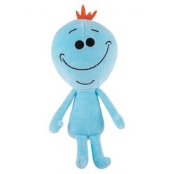 Peluche De Funko: Rick And Morty - Mr. Meeseeks
