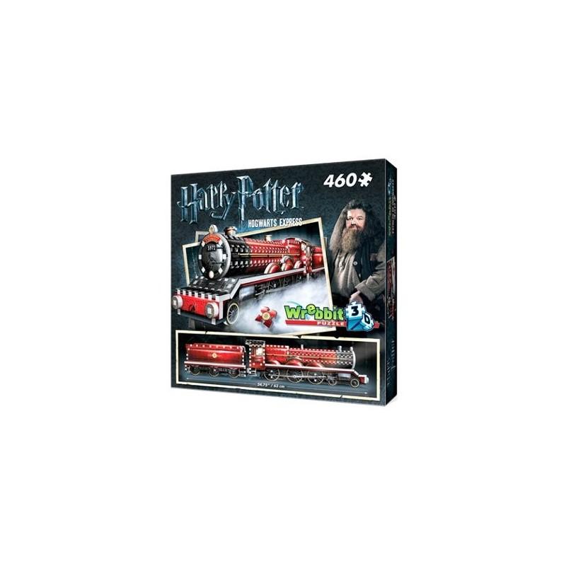Puzzle Hogwarts Express