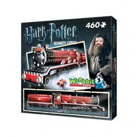 Puzzle De Harry Potter: Hogwarts Express