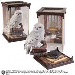 Figura de Harry Potter - Hedwig Criaturas Mágicas