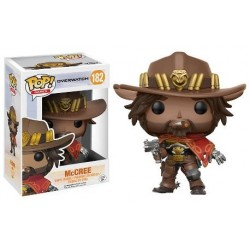 POP! Overwatch: McCree