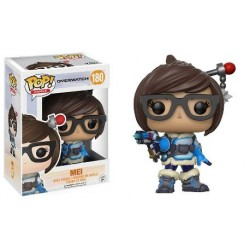 POP! Overwatch: Mei