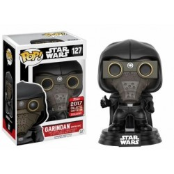 POP! Star Wars Celebration: Garindan